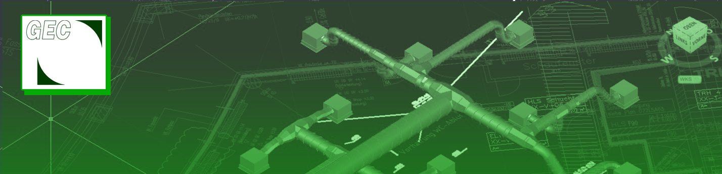 GEC Gebäudeausrüstung-Energie-Consulting GmbH